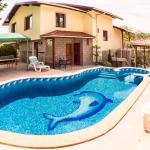 Villa Sunshine,  Balchik