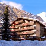 Residence Bellevue, Zermatt