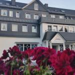 Hotel Pension Nuhnetal, Winterberg