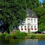 Hotel Villa Keller, Saarburg