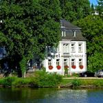 Hotel Pictures: Hotel Villa Keller, Saarburg