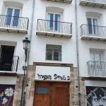 Mosen Sorell Apartments,  Valencia
