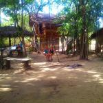 Loola Eco Lodge, Habarana
