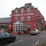 Corbett Court, Fermoy