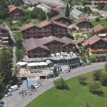 Hotel Pictures: Solbad Hotel Sigriswil, Sigriswil