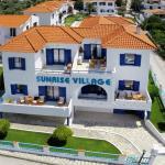Sunrise Village Hotel Apartments,  Skopelos Town