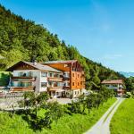 Gasthof Hotel Wöhrmaurer, Feldthurns