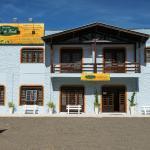 Hotel Pictures: Pousada Cidade Verde, Três Coroas