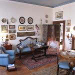 La Casa Di Nonna, Spoleto