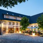 Hotel Pictures: Die Post Hotel, Bad Grönenbach