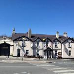 Powerscourt Arms B&B,  Enniskerry