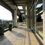Penthouse In Palais Mosel, Traben-Trarbach