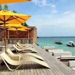 Beach Club by Haadtien, Ko Tao