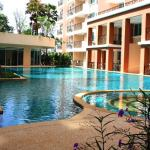 Paradise Park By Pattaya Capital Property,  Jomtien Beach
