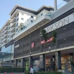 Imago KK Times Square Loft Residences, Kota Kinabalu