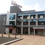 Hotel Corona, Bharuch
