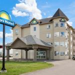 Hotel Pictures: Days Inn Bonnyville, Bonnyville