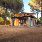 Villa I Pini,  Santa Margherita di Pula