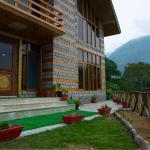 V Resorts Kullu, Shamshi