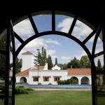 Villa Viamonte, Chacras de Coria