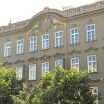 Picasso Apartments, Prague