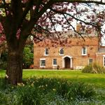 Little Mollington Hall, Chester