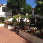 Mediterraneo Guest House, Anacapri