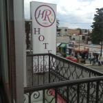 Hotel Regis, Apizaco