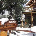 Fotografie hotelů: Chepehuen Cabañas, Villa Pehuenia