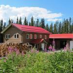 Hotel Pictures: White Mountain Inn B&B, Tagish