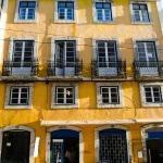 LOCALS Hostel & Suites, Lisbon