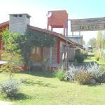 Fotos de l'hotel: Cabañas El Quijote, Los Reartes