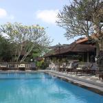 Sagitarius Inn, Ubud
