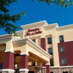 Hampton Inn and Suites Tulsa Central, Tulsa
