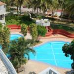 Sambhram Roost Resort, Bangalore