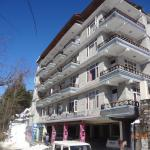 Chichoga Holiday Inn, Manāli
