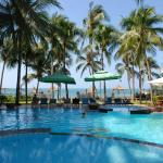 Canary Beach Resort, Mui Ne