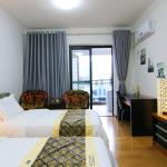 Guangzhou Tujia Sweetome Vacation Apartment - Ming Yue Shan Xi, Conghua