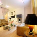 Exclusive Knightsbridge Apartment, London