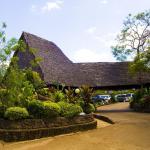 Blue Post Hotel,  Thika
