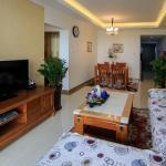 Beihai Tujia Sweetome Vacation Apartment - Jia He Guan Shan Hai, Beihai