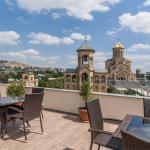 Hotel Epic, Tbilisi City