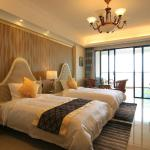 Beihai Tujia Sweetome Vacation Apartment - Lan Ting Tian Ji, Beihai