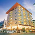 LK Pavilion Executive Serviced Apartment, Pattaya Central