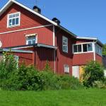 SvanBo Vandrarhem,  Svaneholm