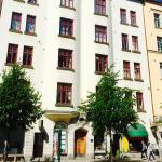 Pensionat Odengatan 38, Stockholm