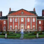 Hotel Pictures: Mottram Hall, Macclesfield