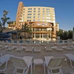 Cosmopolitan Hotel, Beirut