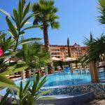 Menada Aphrodita Palace Apartments, Sunny Beach