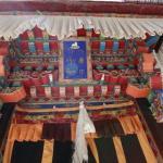 Bakuoyin Cultural Hotel,  Lhasa